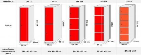 Referencia linha premium largo